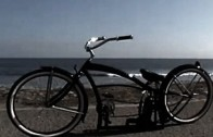 Rat Rod Bicycle