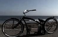 Rat Rod Bicycle