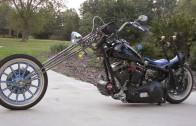Rat Rod Bike of Robert Durham