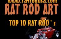 Rat Rod Art