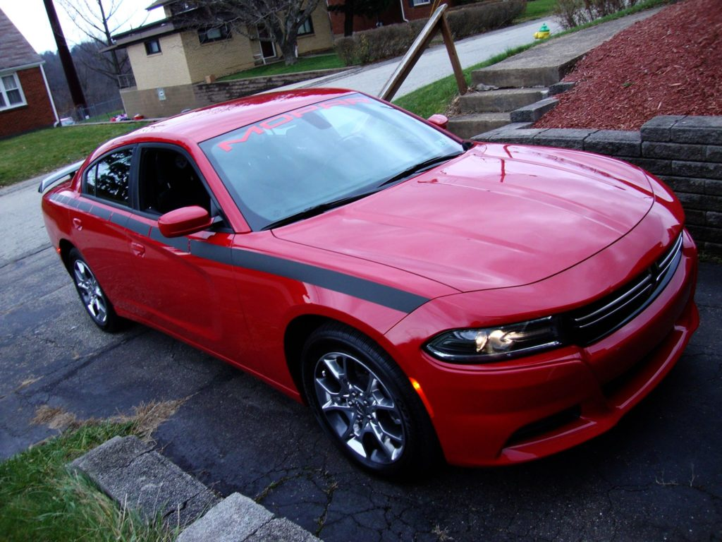 2015-awd-dodge-charger-loaded-custom-strobe-stripes-and-custom-spoiler-1