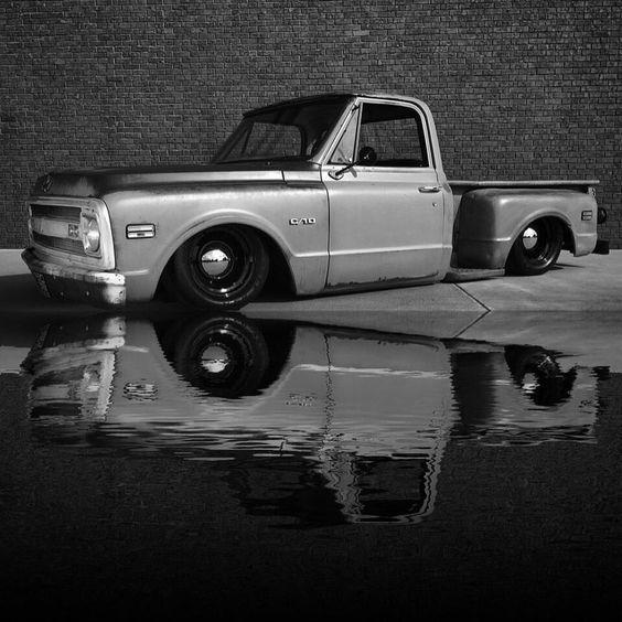 1965 Chevy C10 Rat Rod Pickup Truck | Rat Rod, Street Rod ...