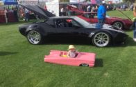 Your cars: 1973 Pantera – car of Tony Ortiz Sr