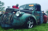 42 Chevy Truck – Rat Rod Project of Jamie Furtado