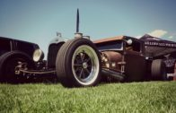 Rat Rod project of Andrew Hamilton