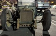 Your rat rod projects: 1927 Dodge Underslung pickup + 440 & 20″ wheels