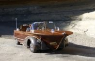 The river Rat Rod Project of Steve Woodruff