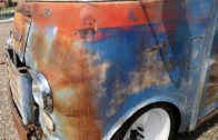 Rat Rod Van of Matt Pegan