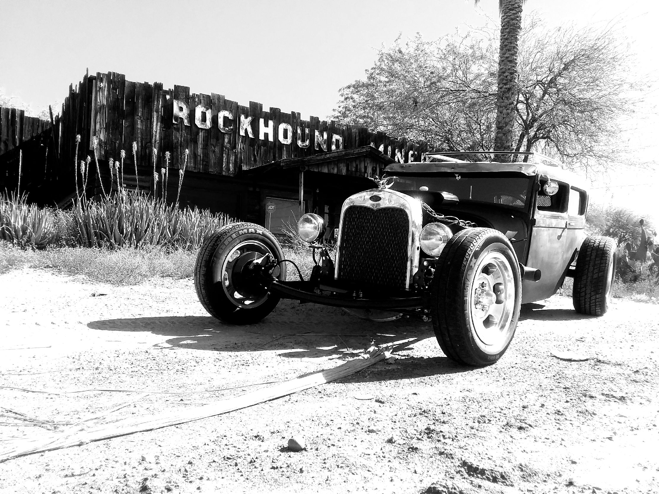 Your Projects: Cadillac  472 from 1929